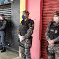 Policiais devem gravar autorização de morador para entrada na residência
