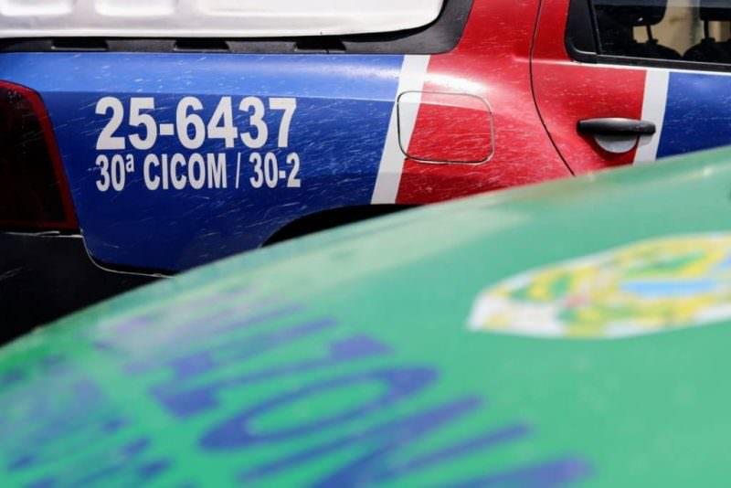 Suspeito de assalto a ônibus é preso em Manaus
