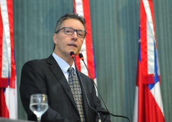 Após ficar no quase para o Senado, Luiz Castro cogita tentar retorno à política em 2022