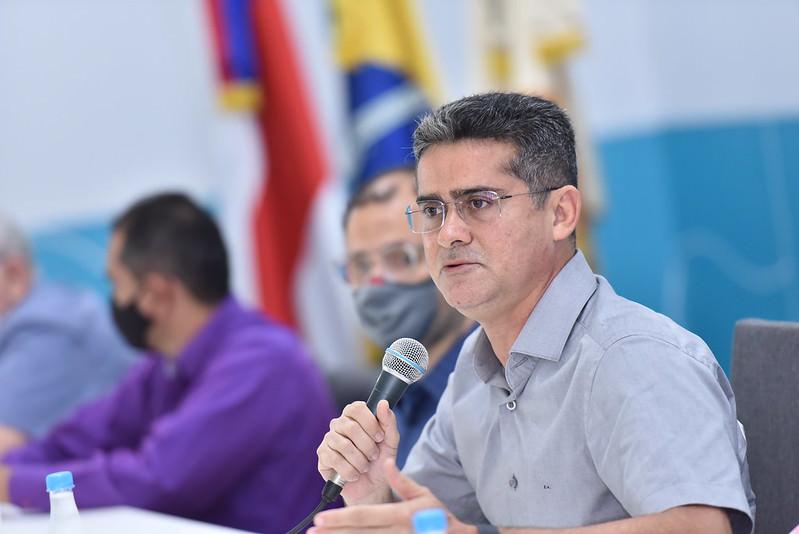 Prefeitura divulga lista de beneficiados do 'Auxílio Manauara'