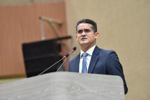 David Almeida pede suspensão do feriado de Quarta-feira de Cinzas