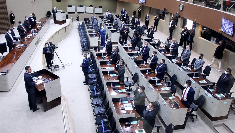 CMM deverá votar PL de David Almeida que autoriza compra de vacinas contra covid-19