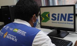 Sine Manaus abre mês de março com oferta de 52 vagas emprego