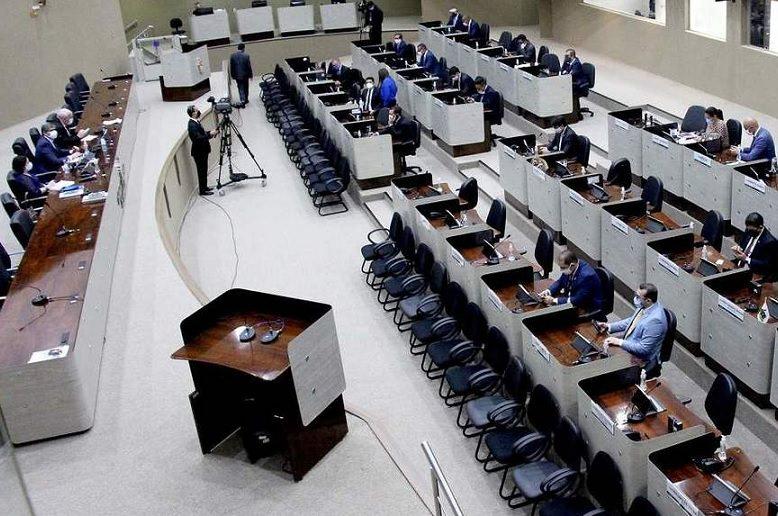 Câmara Municipal autoriza Prefeitura de Manaus a emprestar R$ 470 milhões