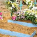 Manaus tem mais de 70 sepultamentos realizados neste domingo