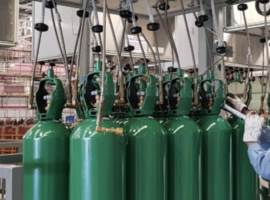 Crise de oxigênio: três dias antes de faltar gás em Manaus, White Martins pediu ajuda ao MS