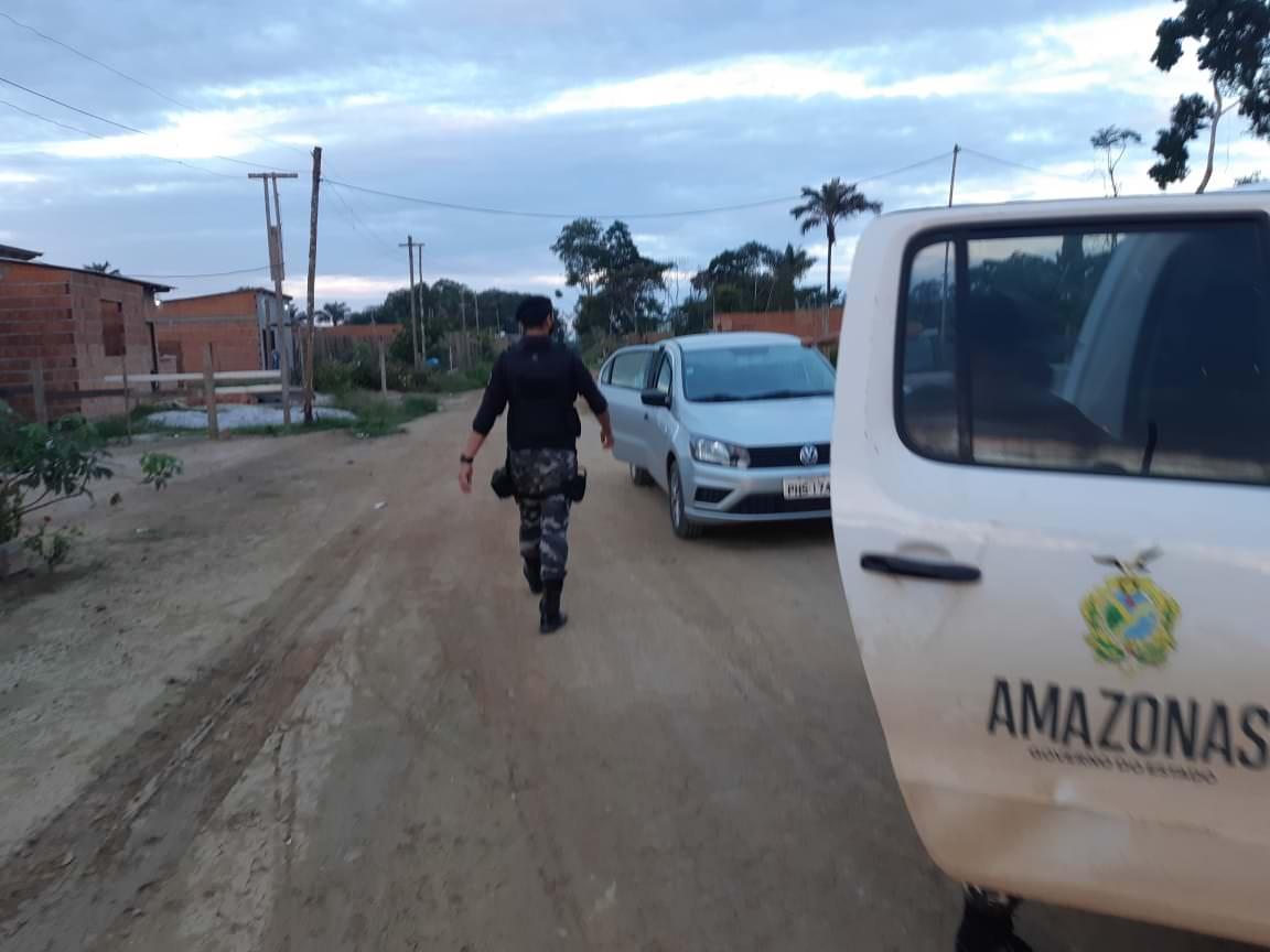 Homem mata pescador com terçado no interior do Amazonas