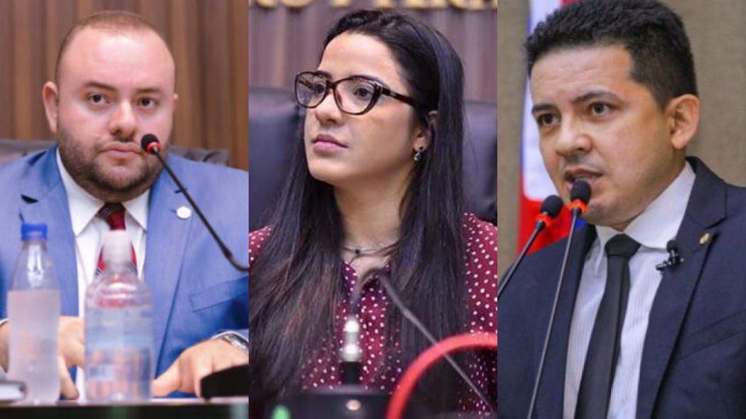 PGR move ação contra PEC que beneficiou a eleição de deputados à Mesa Diretora da Aleam