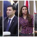 Liderança do governo na Aleam segue indefinida após licença de Joana Darc
