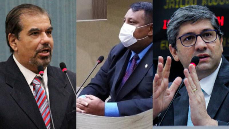 Vereadores do Patriota são intimados a depor por suspeita de fraude eleitoral
