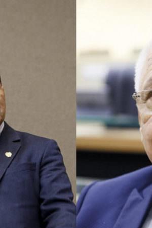 Ex-prefeitos, Tony Medeiros diz ter R$ 1,4 milhão em bens e Ângelus Figueira apenas um Golf