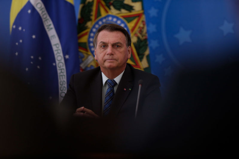 Setor empresarial critica 'desonerações populistas' de Bolsonaro