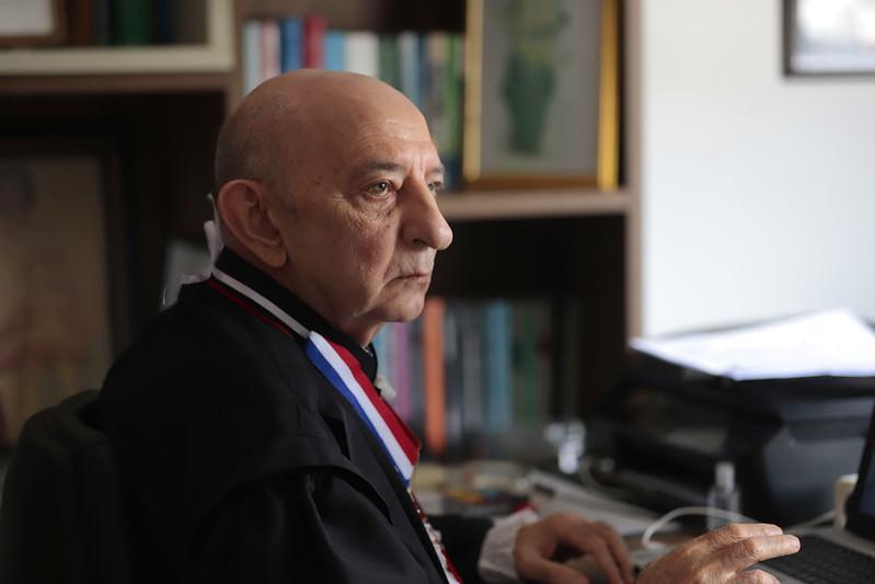 Presidente do TJAM pede ao MP que realize eleição para escolha de novo desembargador