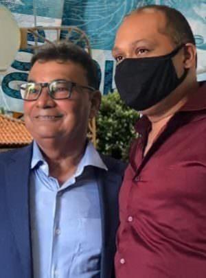 TCE recebe denúncia contra prefeito que nomeou irmão secretário em Careiro da Várzea