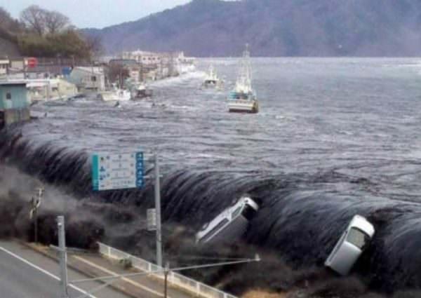 Corpo é encontrado após dez anos de tsunami no Japão