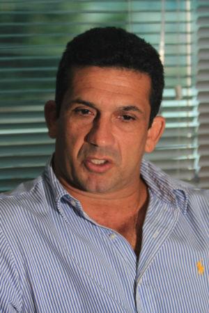 Beto D'Ângelo destina R$ 146 mil para reformar estádio em Manacapuru