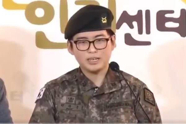 Na Coreia do Sul, militar transexual dispensada do Exército é achada morta