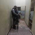 Em Manacapuru, presos tentam romper parede de concreto e fugir