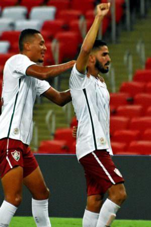 Com mudança de local, Fluminense atuará em altitude menor na Libertadores