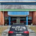 Homem é preso por envolvimento em homicídio ocorrido no Japiim