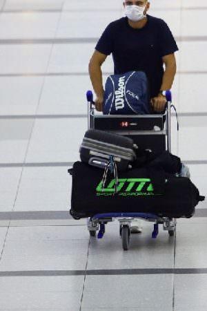 Argentina reduz frequência de voos estrangeiros no país em 20%