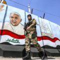 Pela primeira vez na história, um papa visitará o Iraque