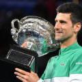 Consistência única dá a Djokovic recorde como número 1 do tênis