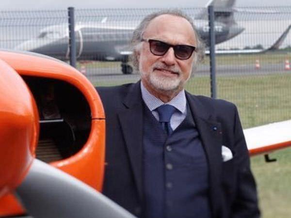 Morre Oliver Dassault, bilionário francês, em acidente de helicóptero