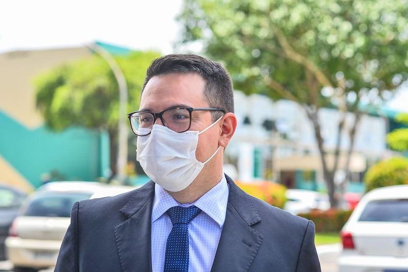 Vereador pede ampliação no horário de funcionamento de academias em Manaus