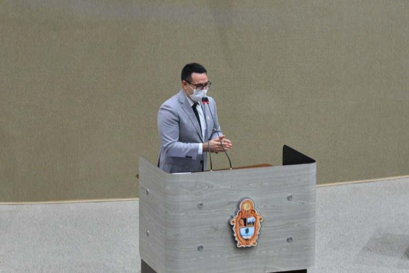 Vereador pede criação de Frente Parlamentar em Defesa da BR-319, na CMM