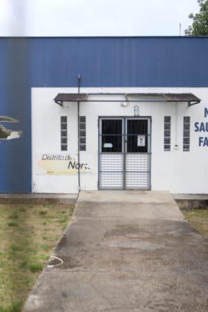 UBS no Rio Piorini sofre arrastão nesta quarta-feira