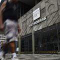 Ações da Petrobras disparam após falas do novo presidente