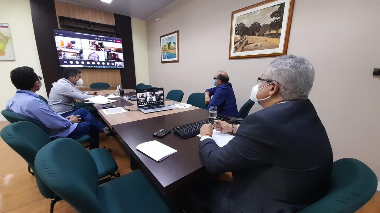 Linha de crédito acima de R$100 mil é apresentada a empresas da Fecomércio