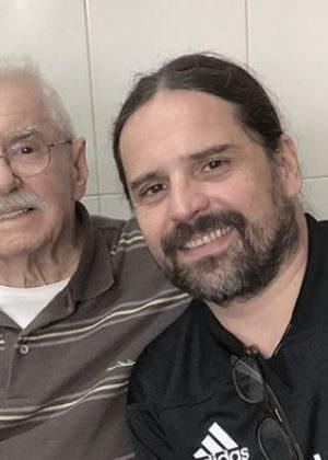 Pai de Andreas Kisser, do Sepultura, morre aos 85 anos