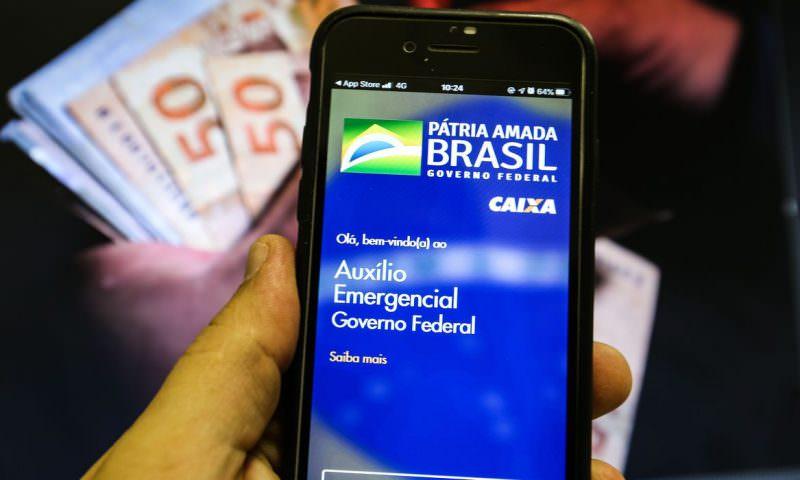 Senado aprova PEC do auxílio emergencial em segunda votação