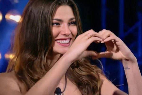 Brasileira Dayane Mello não vence Big Brother italiano