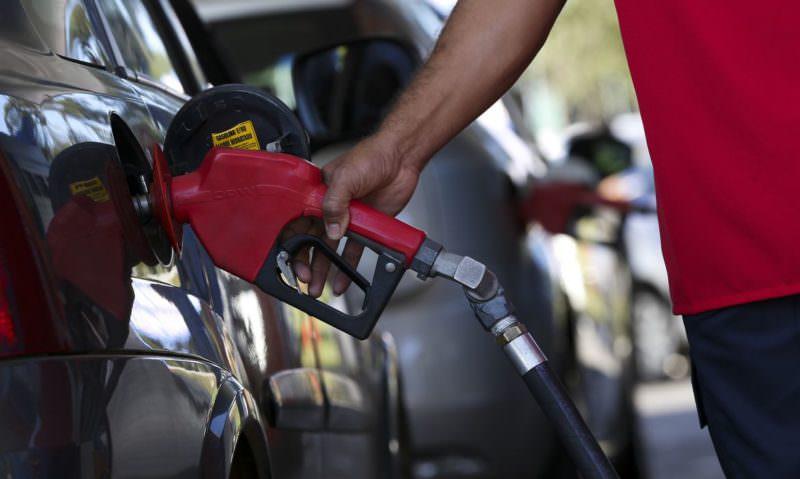 Petrobras anuncia quinto aumento dos preços da gasolina, diesel e gás neste ano