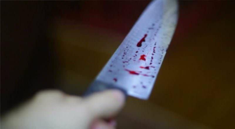 Tio tenta matar sobrinho a facadas em Manaus