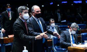 PEC Emergencial: fatiamento é rejeitado e oposição acusa governo de 'chantagem'