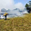 Ministério decreta situação de emergência ambiental prévia