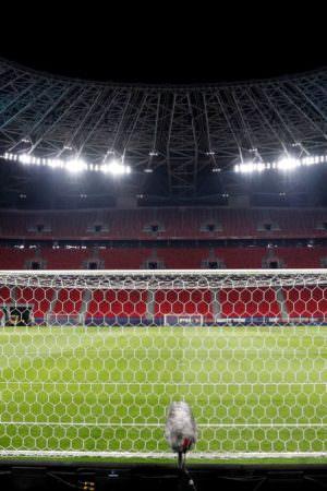 Uefa confirma jogo de volta entre Liverpool e Leipzig na Hungria