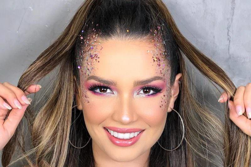 BBB21: estilos de maquiagem chamam atenção e resgatam tendências