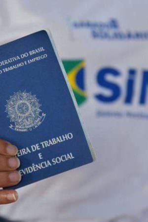 Mais de 120 vagas de empregos são ofertadas nesta terça em Manaus; confira