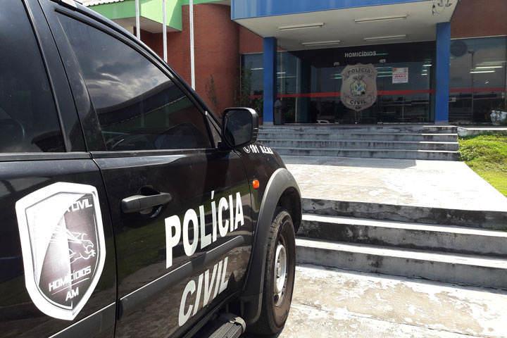 Suspeitos de participação em homicídio no Tarumã são presos em Manaus