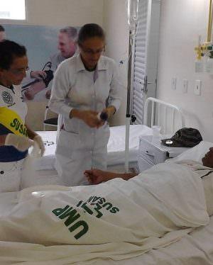 Profissionais de saúde denunciam que foram demitidos por não votar em prefeito de Pauini