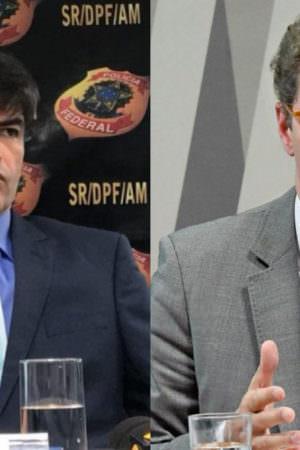 Chefe da PF no Amazonas rebate críticas de Salles: 'não vai passar boiada'
