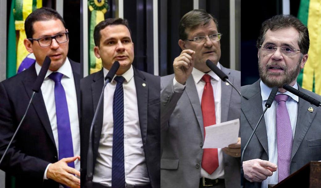 Leilão de aeroportos do Amazonas é aprovado por parlamentares e economista