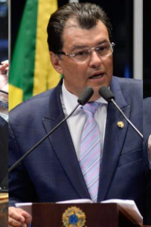 Senadores do Amazonas querem ter voz ativa na CPI da Covid