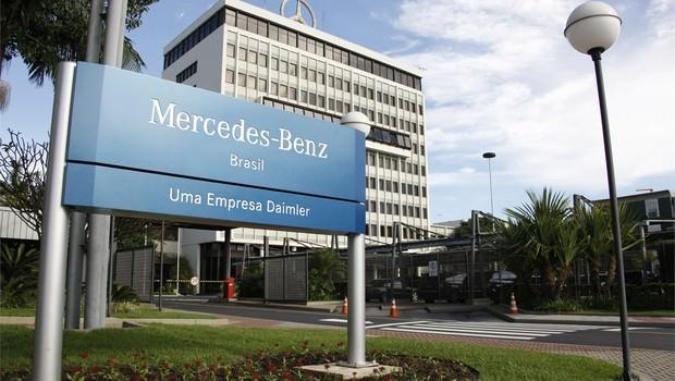 Startups: Mercede-Benz inicia programa de aceleração para negócios