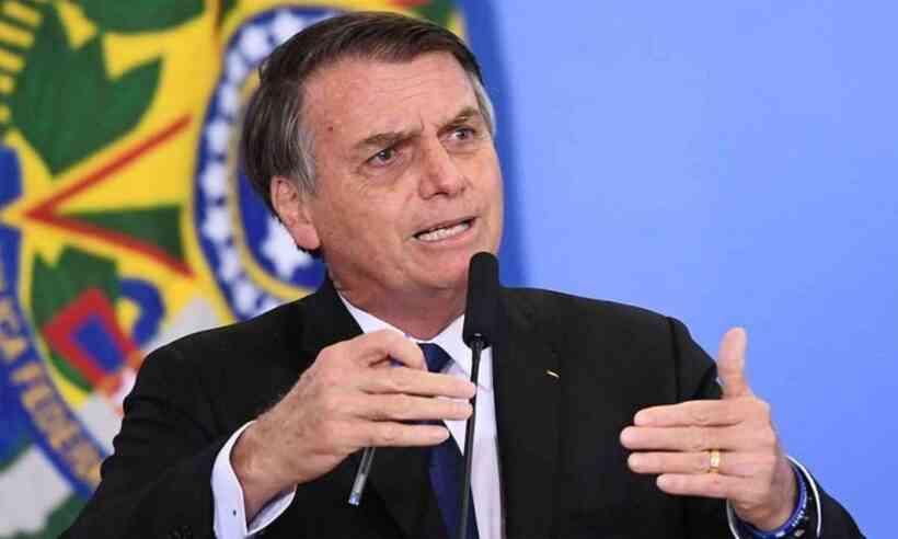 Contra Lula, Bolsonaro busca eleitor conservador e retórica anticorrupção